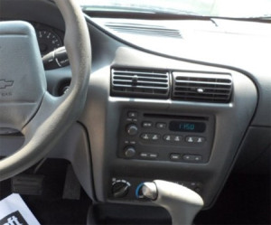 2001 Chevrolet Cavalier Audio Wiring Diagram Stereo Install