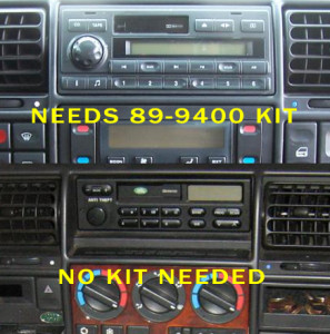 1997 Land Rover Discovery Headunit Amp Radio Stereo Wiring Diagram Audio
