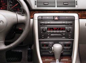 2004 audi a4 car radio audio stereo wiring diagram colors. Black Bedroom Furniture Sets. Home Design Ideas