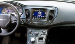 2015 Chrysler 200 audio wiring diagram radio