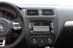 2012 VW Jetta Audio Wiring Diagram Radio Install
