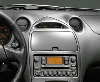 2005    Toyota       Celica    Headunit    Audio    Radio    Wiring    Install