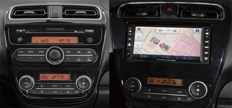 2014 mitsubishi mirage car audio headunit install diagram 2014 mitsubishi mirage radio audio wiring diagram schematic colors mitsubishi car radio wiring diagram at bakdesigns.co